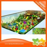 Детская игровая площадка Multi-Functional оборудование площадки для установки внутри помещений