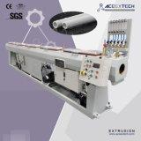 De plastic Machine van de Extruder van de Waterpijp van de Uitdrijving Line/HDPE van de Buis