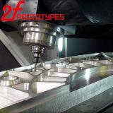 Maquinado CNC de aluminio AL7075/Al6061 CNC de piezas prototipo rápido