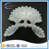 PlastikIntalox Supersattel der Qualitäts-CPVC, die 50mm packen