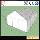 Tienda de acero del almacén 30X30 de la cubierta de la fábrica PVDF de China con la estructura permanente