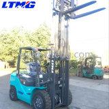 Manuel chariot élévateur diesel de 3.5 tonnes avec le meilleur prix