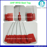 Modifica della guarnizione di frequenza ultraelevata RFID per gestione di patrimonio