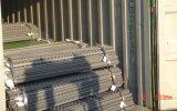 포도원 Trellising (ZKJ)를 위한 직류 전기를 통한 강철 U 포스트