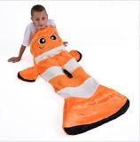 卸し売り安い道化師の魚の子供の寝袋