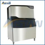 Machine électrique de générateur de glace de St500 Commerical