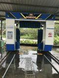 Reciprocating польностью автоматическое высокоскоростное моющее машинаа автомобиля очистьте фабрику системы