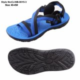 Esportazione molle e comoda respirabile dei sandali degli uomini di EVA, dei sandali in Doubai