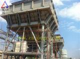 Резиновые шины Enjue Шанхая Подвижная док-Eco загрузочного бункера