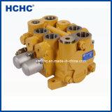 Valvola di regolazione idraulica ad alta pressione di grande flusso Cdbf20L per la gru
