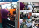 1500W 2000W 3000W de corte láser de fibra de CNC con fuente láser IPG