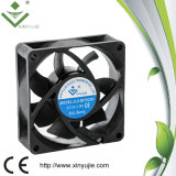 Охлаждающий вентилятор вентиляции Pin вентилятора 2/3/4 мотора DC радиатора автомобиля промышленный