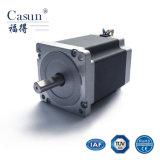 工場は供給する86mm NEMA 34のCNC機械(86SHD4310-37S)のための2フェーズハイブリッド段階モーターを