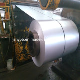 0.5mmの厚く電流を通された鋼板