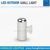 高品質9WはLEDの屋外の壁ライトを防水する