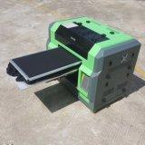 El Nuwa-Jet industrial dirige a la impresora de la ropa