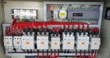 refrigerador refrigerado por agua del tornillo 220HP con el shell y evaporador aire acondicionado y condensador del tubo