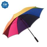 中国の鉛の工場ライトWegithの虹のゴルフ傘