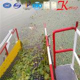 Draga di taglio del Weed del fiume/lago dell'acciaio inossidabile
