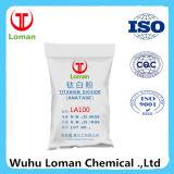 Косметический Использование двуокиси титана Anatase La100