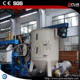 HDPE 관 밀어남 선 또는 플라스틱 관 압출기 기계