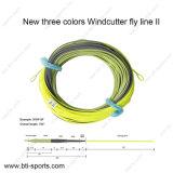 Низкое растяжение Windcutter II операций с плавающей запятой для полетов промысел линии с приваренными петель