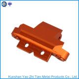 Usinage de précision pour les pièces en aluminium à usinage CNC