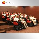 움직임 플래트홈을%s 가진 가장 새로운 디자인 호화스러운 4D 움직임 극장 영화관 의자