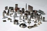 Commande numérique par ordinateur d'acier inoxydable de précision usinant précis personnalisé par partie