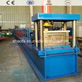 Hot Sale C Z panne machine à profiler le métal froid