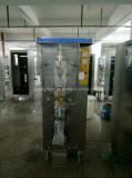Máquina de embalagem de líquidos eléctrico com película PE
