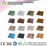 Estilo de laminado de buena calidad Panel de pared PVC DC-48