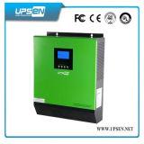 MPPT Solar Controller에 있는 208/220/230/240 VAC Single Phase Inverter Built