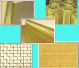 Rete metallica d'ottone e maglia del filtro dal rame con il buon prezzo