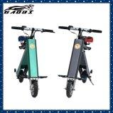 [36ف] [350و] كثّ مكشوف درّاجة اثنان عجلة عديم سلسلة كهربائيّة يطوي درّاجة
