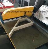 Fabrico vende Mc-455al Semiautomáticos máquina de corte de alumínio