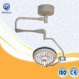 II serie de instrumentos quirúrgicos Shadowless Hospital LED Lámpara LED de la serie II (500)