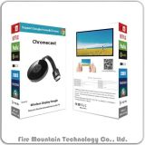 G4 Google Chromecast Wireless WiFi HDMI Dongle de TV de pantalla