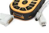 소프트웨어 - 마틴을%s 가진 디지털 1 채널 통신로 소형 Electrocardiograph
