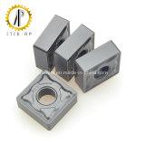 Вставки CNC карбида вольфрама высокого качества твердые для поворачивать