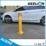 O melhor tráfego do estacionamento do carro da venda protege postes de amarração do lote de estacionamento do tráfego do metal