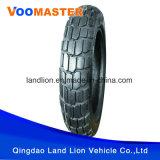 Qualidade superior 48% incluem borracha de pneus de Moto