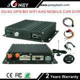 Registratore superiore dell'automobile di obbligazione DVR 4G/GPS/WiFi di quantità