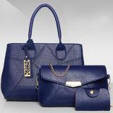 Beutel 3 der Luxuxfrauen PCS-SchultascheHobotote-Handtaschen-Fonds-gesetzter China-Lieferant Sy8560