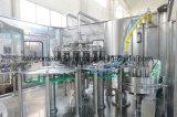 Автоматическое заполнение бачка жидкости воды розлива упаковочные машины