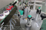 Document Drie van de sticker de Machine van de Etikettering van de Jerrycan van Kanten