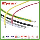 De ElektroDraad van pvc van de Isolatie van de Fabriek van de Kabel van China met Certificaat