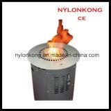 リモート・コントロールの屋内情報処理機能をもった円形の生物エタノールの暖炉のストーブの挿入