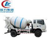 De Vrachtwagen van de Concrete Mixer van Hino 6X4 8cbm 12cbm