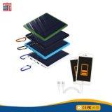 O USB duplo move esportes ao ar livre do carregador do banco da potência 20000mAh solar para Smartphone